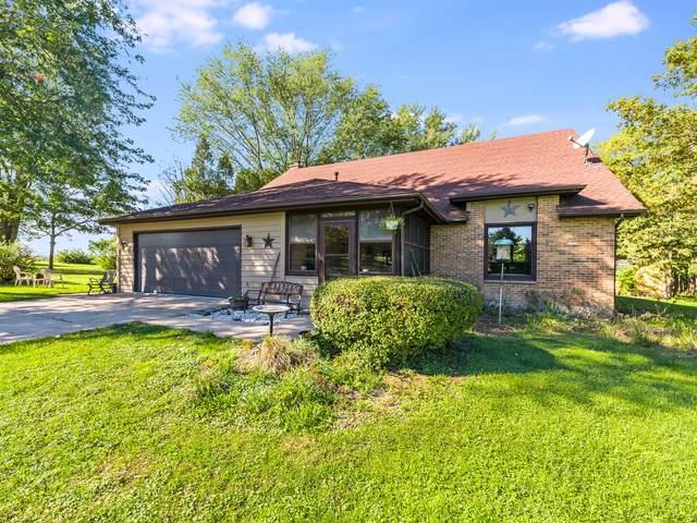 53 Eagle View Lane, Oswego, IL 60543 (MLS #11244705) :: Jacqui Miller Homes