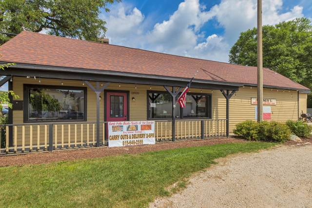 12020 Maple Avenue, Hebron, IL 60034 (MLS #11244709) :: The Wexler Group at Keller Williams Preferred Realty