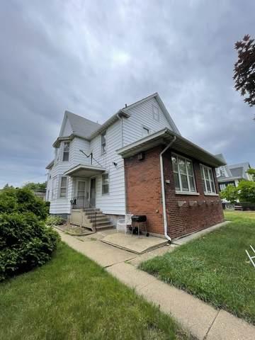 1026 Lenox Avenue, North Chicago, IL 60064 (MLS #11244712) :: John Lyons Real Estate