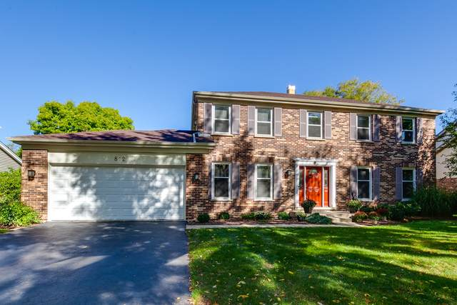 812 W Whiting Lane, Arlington Heights, IL 60004 (MLS #11244716) :: Touchstone Group