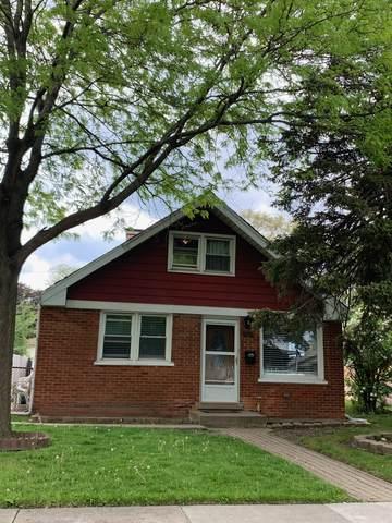 42 Granville Avenue, Bellwood, IL 60104 (MLS #11244728) :: Littlefield Group
