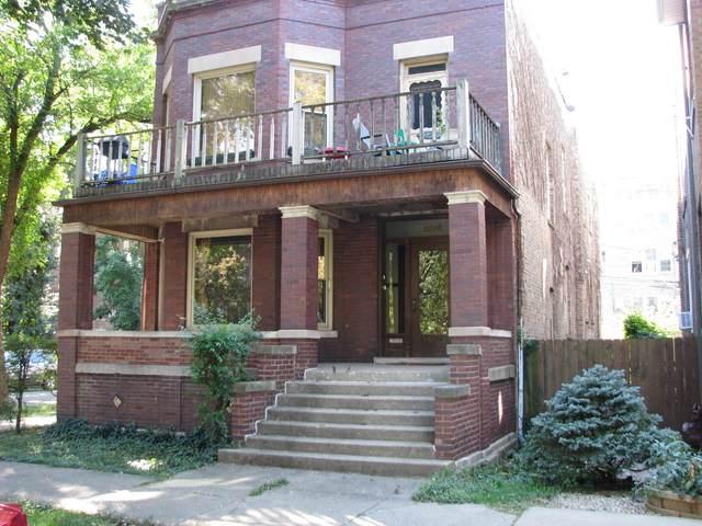 6600 N Newgard Avenue, Chicago, IL 60626 (MLS #11244733) :: Schoon Family Group