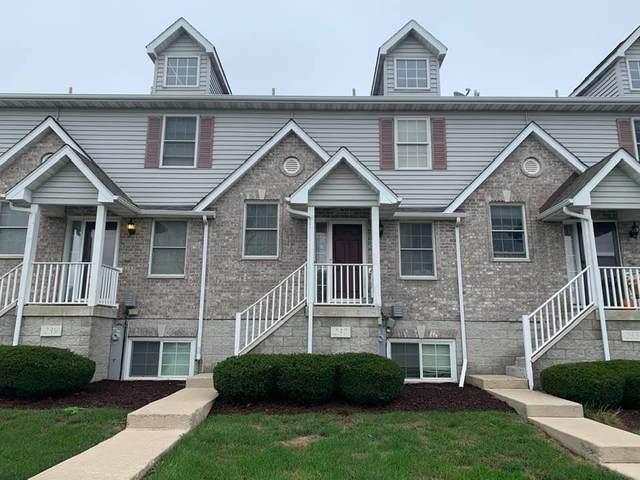 237 W Klein Avenue #237, Cortland, IL 60112 (MLS #11244754) :: Littlefield Group
