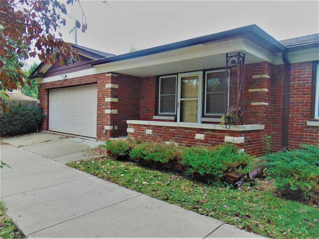 3817 W Granville Avenue, Chicago, IL 60659 (MLS #11244797) :: The Wexler Group at Keller Williams Preferred Realty