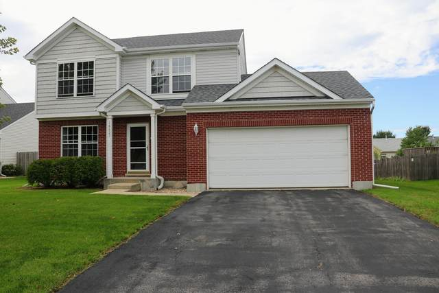16600 Zausa Drive, Crest Hill, IL 60403 (MLS #11244799) :: Angela Walker Homes Real Estate Group