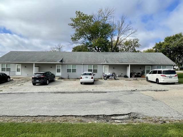 1010 S Washington Street, Paxton, IL 60957 (MLS #11244840) :: John Lyons Real Estate