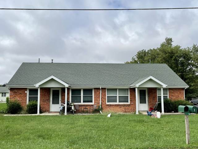 730 S High Street, Paxton, IL 60957 (MLS #11244841) :: John Lyons Real Estate