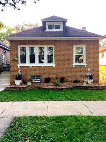 9220 S Marquette Avenue, Chicago, IL 60617 (MLS #11244847) :: The Wexler Group at Keller Williams Preferred Realty