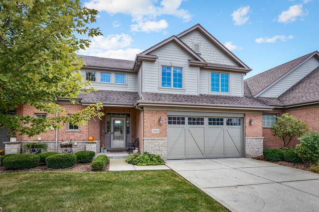 20403 Grosse Point Drive, Frankfort, IL 60423 (MLS #11244859) :: John Lyons Real Estate