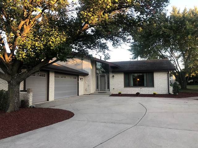 15447 Mulberry Court, Homer Glen, IL 60491 (MLS #11244861) :: John Lyons Real Estate