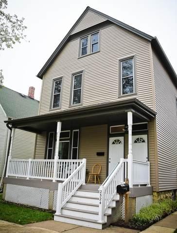 2524 Lewis Street, Blue Island, IL 60406 (MLS #11244862) :: Littlefield Group