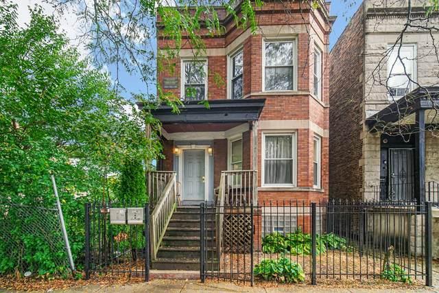 5621 S Aberdeen Street, Chicago, IL 60621 (MLS #11244890) :: Littlefield Group