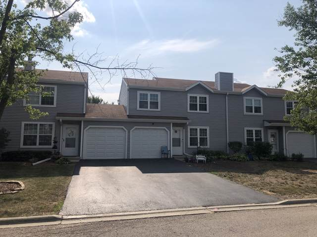 2032 Westview Lane, Round Lake Beach, IL 60073 (MLS #11244893) :: John Lyons Real Estate