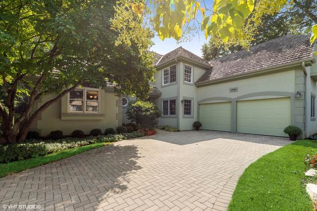 1761 Stanford Court, Lake Forest, IL 60045 (MLS #11244957) :: Littlefield Group