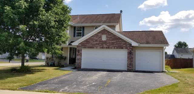 4104 Fallen Oak Drive, Belvidere, IL 61008 (MLS #11244960) :: John Lyons Real Estate