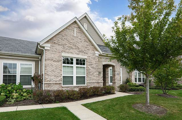 2659 Camberley Circle, Naperville, IL 60564 (MLS #11244964) :: Littlefield Group