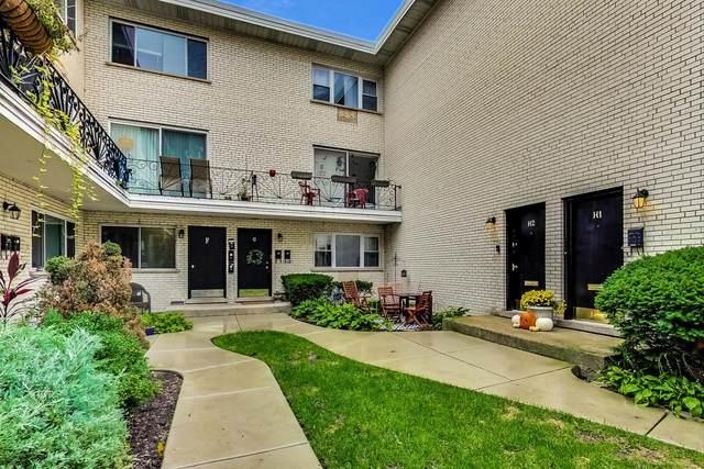 1620 W Berteau Avenue, Chicago, IL 60613 (MLS #11244972) :: John Lyons Real Estate