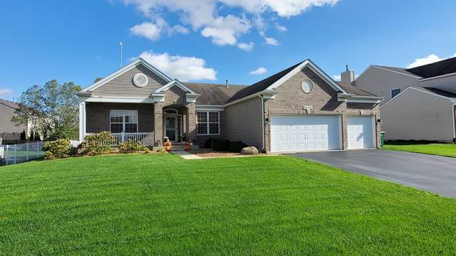 25223 Abbey Lane, Manhattan, IL 60442 (MLS #11244975) :: Rossi and Taylor Realty Group