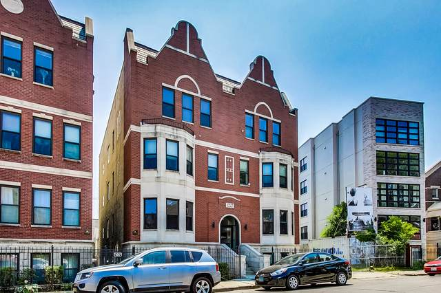 1227 E 46th Street Ge, Chicago, IL 60653 (MLS #11244986) :: The Wexler Group at Keller Williams Preferred Realty