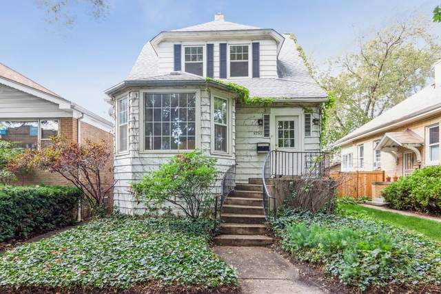 5250 N Sawyer Avenue, Chicago, IL 60625 (MLS #11244988) :: The Wexler Group at Keller Williams Preferred Realty