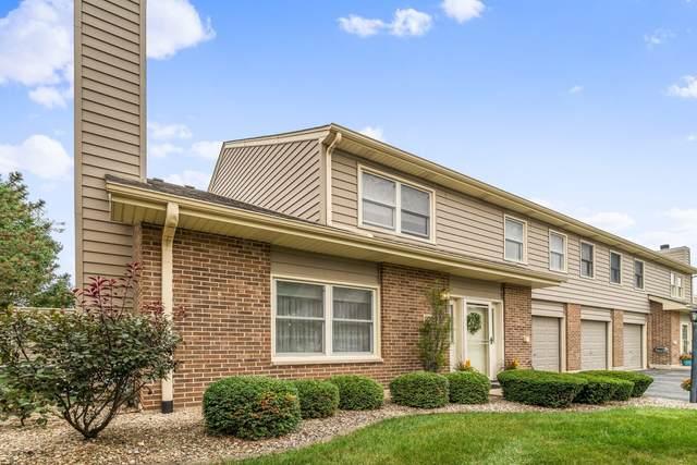 9227 Wherry Lane, Orland Park, IL 60462 (MLS #11244993) :: John Lyons Real Estate