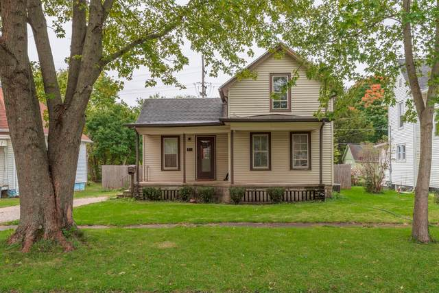 308 E Timber Street, Pontiac, IL 61764 (MLS #11245012) :: Rossi and Taylor Realty Group