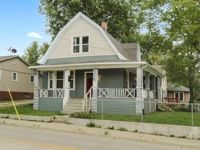401 S Morris Avenue, Bloomington, IL 61701 (MLS #11245013) :: Littlefield Group