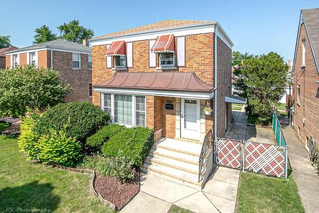 10824 S Lawndale Avenue, Chicago, IL 60655 (MLS #11245015) :: Littlefield Group