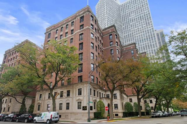 2600 N Lakeview Avenue 2F, Chicago, IL 60614 (MLS #11245042) :: Touchstone Group