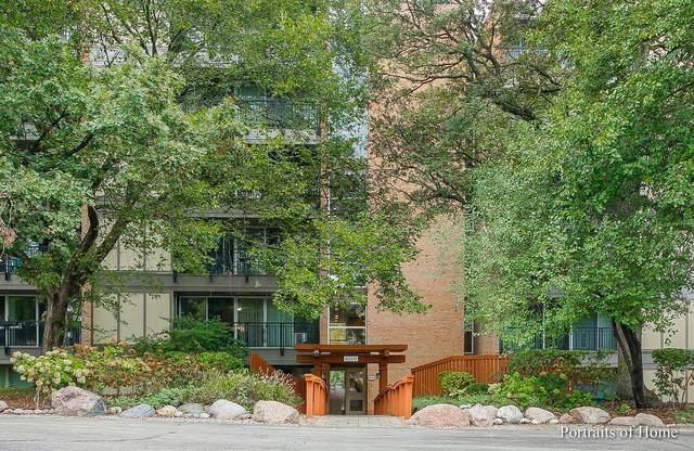 6000 Oakwood Drive 4G, Lisle, IL 60532 (MLS #11245044) :: John Lyons Real Estate