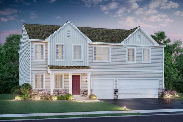 2002 Shetland Court, Yorkville, IL 60560 (MLS #11245045) :: Suburban Life Realty