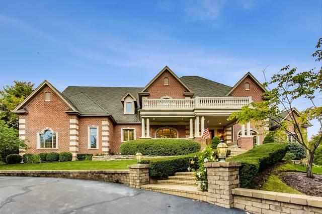 32W161 Churchill Lane, Wayne, IL 60184 (MLS #11245054) :: John Lyons Real Estate