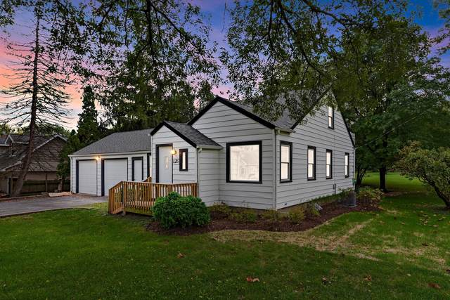 120 E 2nd Avenue, New Lenox, IL 60451 (MLS #11245063) :: The Wexler Group at Keller Williams Preferred Realty