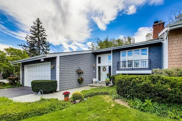 25 Briarwood South Drive, Oak Brook, IL 60523 (MLS #11245076) :: Signature Homes • Compass