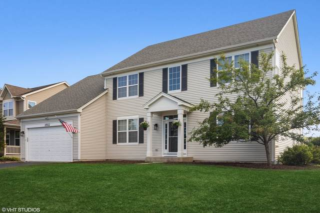 2512 Bluewater Drive, Wauconda, IL 60084 (MLS #11245077) :: Carolyn and Hillary Homes