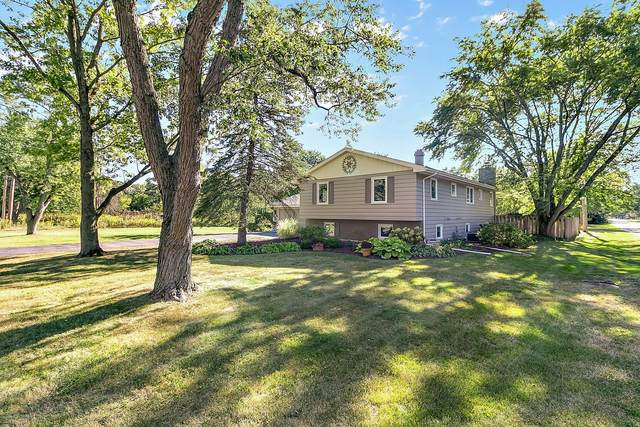 3S330 Ironwood Drive, Glen Ellyn, IL 60137 (MLS #11245085) :: The Wexler Group at Keller Williams Preferred Realty