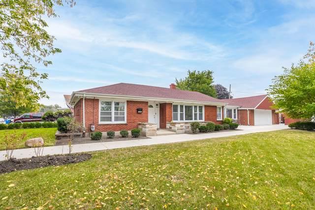 7700 S Knox Avenue, Chicago, IL 60652 (MLS #11245108) :: John Lyons Real Estate