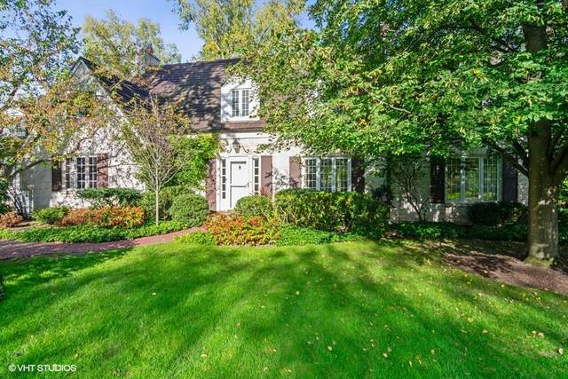 285 Old Farm Road, Northfield, IL 60093 (MLS #11245122) :: The Wexler Group at Keller Williams Preferred Realty