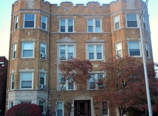 7639 W Jackson Boulevard 3E, Forest Park, IL 60130 (MLS #11245170) :: Angela Walker Homes Real Estate Group