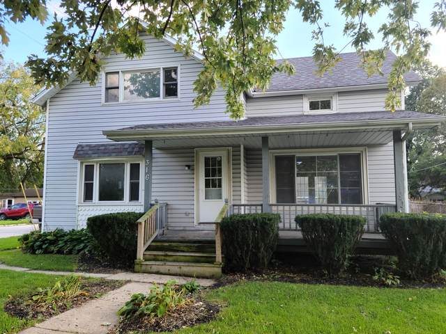316 E Crawford Street, Peotone, IL 60468 (MLS #11245174) :: The Wexler Group at Keller Williams Preferred Realty