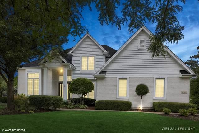 6007 Brookridge Drive, Plainfield, IL 60586 (MLS #11245177) :: John Lyons Real Estate