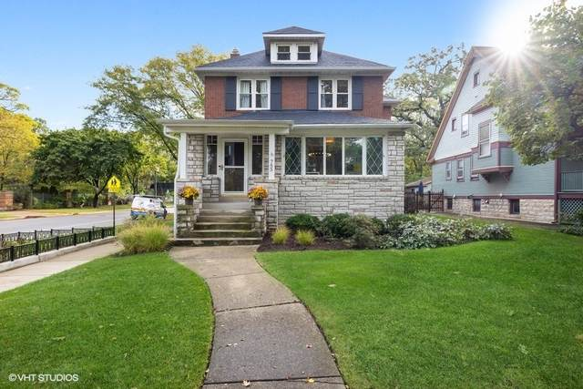 753 Forest Avenue, River Forest, IL 60305 (MLS #11245182) :: Charles Rutenberg Realty