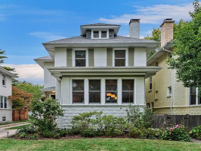 7606 Vine Street, River Forest, IL 60305 (MLS #11245185) :: John Lyons Real Estate