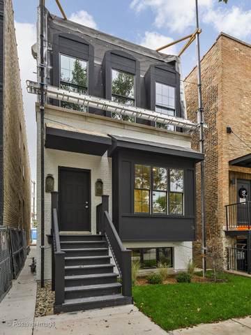 2222 W Ohio Street, Chicago, IL 60612 (MLS #11245190) :: Carolyn and Hillary Homes