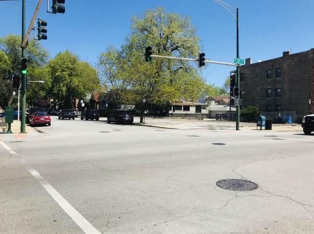 654 - 658 W 31st Street, Chicago, IL 60616 (MLS #11245197) :: Littlefield Group