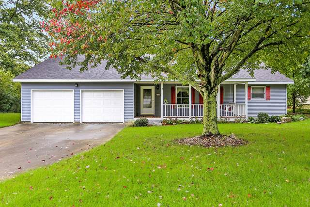 47 Glenbrook Court, Fisher, IL 61843 (MLS #11245198) :: Schoon Family Group
