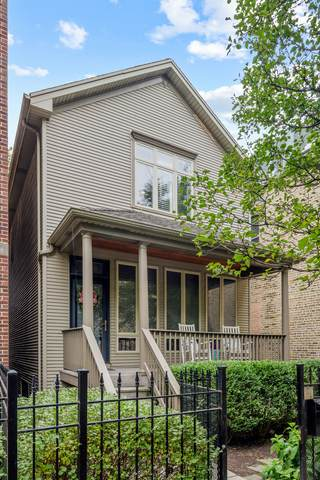 2305 W Melrose Street, Chicago, IL 60618 (MLS #11245205) :: Carolyn and Hillary Homes