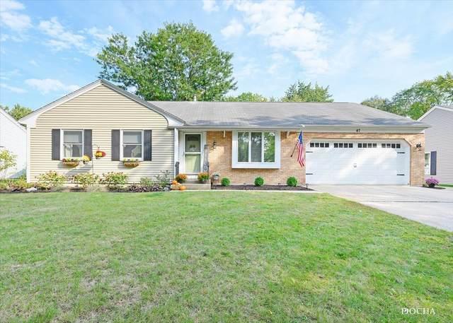 47 Sherwick Road, Oswego, IL 60543 (MLS #11245216) :: Littlefield Group