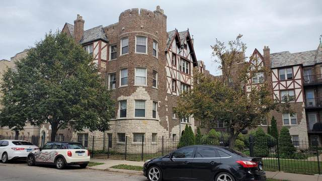5719 N Kimball Avenue 2E, Chicago, IL 60659 (MLS #11245224) :: The Wexler Group at Keller Williams Preferred Realty