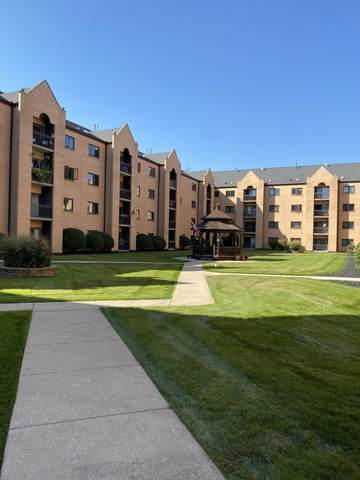 7420 W Lawrence Avenue #406, Harwood Heights, IL 60706 (MLS #11245232) :: Rossi and Taylor Realty Group